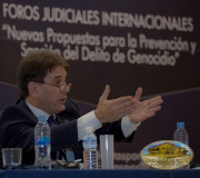 juez del Tribunal