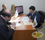 firma de convenio