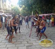 danzas indígenas