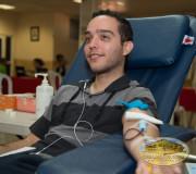 ¿Por qué donar sangre?