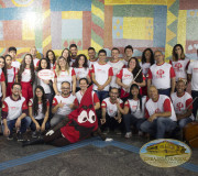 Activistas de São Paulo