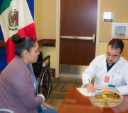Banco de sangre Cd.Juárez