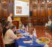 Conversatorio Ciudades sostenibles