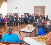 Participantes Sesión Justicia