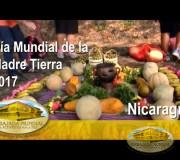 Hijos de la Madre Tierra - Día Mundial de la Madre Tierra 2017, Nicaragua | EMAP