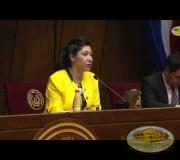 Conclusiones y cierre de la Sesión Educativa - CUMIPAZ 2016