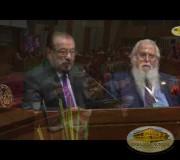 Conclusiones y cierre de la Sesión Diplomática, Parlamentaria y Política: CUMIPAZ 2016