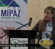 CUMIPAZ 2017 - Science Session - Ing Hanah Jurado | GEAP