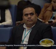 CUMIPAZ 2017 - Sesión Educativa - Panel Debate - Dr. Jaime Durán Chuquimia | EMAP