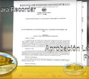 Educar para Recordar - Ley 6.138 Holocausto, paradigma del genocidio, Paraguay | EMAP