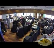 Sesión Educativa -  Mesa 4:  Felisa Liss - CUMIPAZ 2016