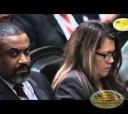 CUMIPAZ - Sesión Judicial - Dr. Gonzalo Higinio Carrillo de León