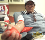 Summary 8 International Blood Drive Marathons I GEAP