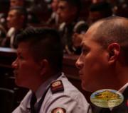 Justicia para la Paz - Ecuador - Foro Judicial Nacional | EMAP