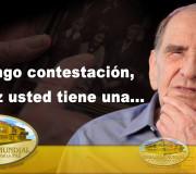 Pierre Wolff Calderon: ¿Dónde estaba Dios en ese momento? - Sobreviviente del holocausto | EMAP