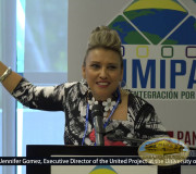 Cumipaz 2017 Sesion Educativa mesa 2 Dr  Jennifer Gomez Chavez INGLES