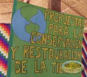 Hijos de la Madre Tierra - 3er. Encuentro Regional en Chile   EMAP