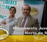 Movimiento Juvenil - Encuentros en la Zona Norte de México | EMAP