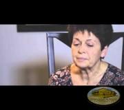 Helene Gutkowski - Sobreviviente del Holocausto