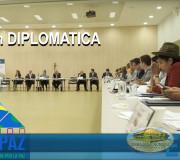 Diplomacia, Parlamentarismo y Política en la CUMIPAZ   EMAP