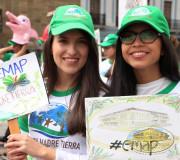 Ecuador levantó banderas de paz en el 2017 | EMAP
