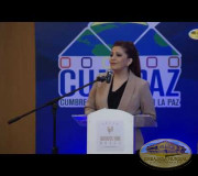 Sesión RSE:  Lcda. Gabriela Lara - CUMIPAZ 2016