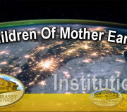 Children Of Mother Earth | GEAP