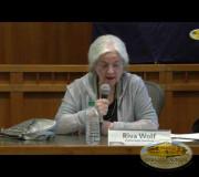 En el Capitolio de Santa Fe - Nuevo México los sobrevivientes del holocausto son protagonistas