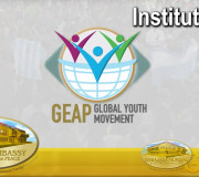 Youth Movement Institutional | GEAP