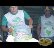 Asistencia Humanitaria en Perú | EMAP