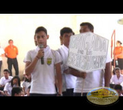 Celebración Mundial Día del Agua 2017, Nicaragua | EMAP