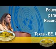 Educar para Recordar - Foro Holocausto y Derechos Humanos   EMAP