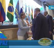 CUMIPAZ 2017 - Resumen Sesión Diplomática, Parlamentaria y Política   EMAP