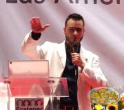 Movimiento Juvenil Mundial - Mtro. Oscar Vélez Ruiz Gaitán | EMAP