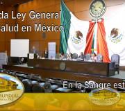 En la Sangre está la Vida - Enmienda Ley General de Salud en México | EMAP