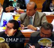 ALIUP - XI Seminario Educación Superior - Ecuador   EMAP