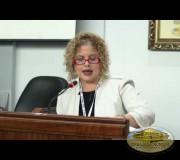 Sesión Educativa - Mesa 2:  Syndia A  Nazario - CUMIPAZ 2016