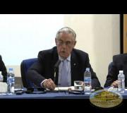 Justicia para la Paz - Foro Judicial en España Panel de Cierre - Sr José Luis Rodríguez | EMAP