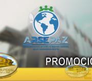 CUMIPAZ 2017 - Promocional ARSEPAZ | EMAP