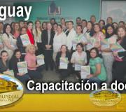 Educar para Recordar - Capacitación a Docentes en el Paraguay | EMAP