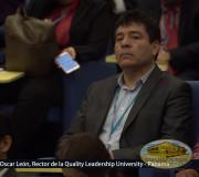 CUMIPAZ 2017 - Sesión Educativa - Conclusiones de las Mesas de Trabajo | EMAP