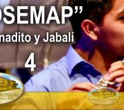 El Poder de la Música - Lanzamiento OSEMAP - Venadito y Jabalí | EMAP