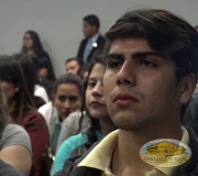 Movimiento Juvenil Mundial - Encuentro Internacional de Líderes Juveniles en México | EMAP
