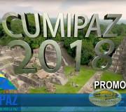 CUMIPAZ 2018 - Promocional   EMAP