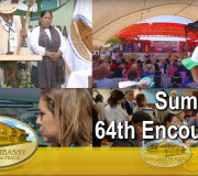 Children of Mother Earth - Summary 64th Encounters | GEAP