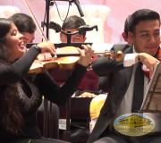 Movimiento Juvenil Mundial - Orquesta Sinfónica Nacional - México | EMAP