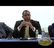 Justice for Peace - Judicial Forum in Spain, Closing Panel - Mr. Tommy Calvert I GEAP