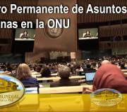 Hijos de la Madre Tierra - 17 Foro Permanente de Asuntos Indígenas en la ONU   EMAP