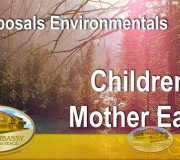 5 Environmental proposals for the peace of Mother Earth   GEAP