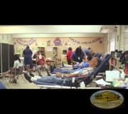 """William Soto Santiago, Gestor de las campañas de Donación de Sangre: """"En la Sangre está la vida"""""""